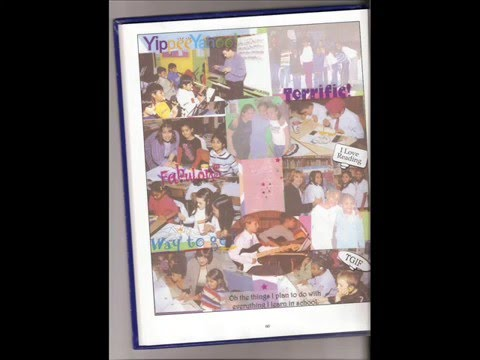 P.S. 115 2006 Yearbook