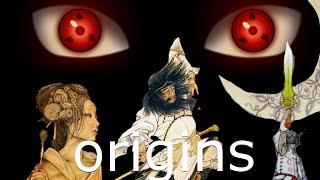Uchiha's Power Of The Gods! Tsukuyomi, Susanoo and Amaterasu (Naruto Origins)