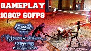 Neverwinter Nights Enhanced Edition Gameplay (PC)