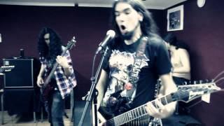 SMASHER - Violent Moshpit (OFFICIAL VIDEO)