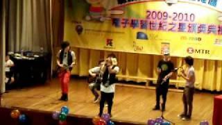 [2010.07.10] Mr.-如果我是陳奕迅;搖擺(特別