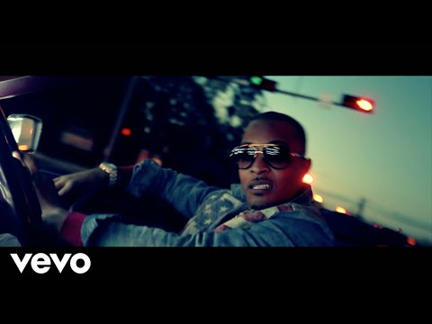 T.I. - The Way We Ride (Explicit)