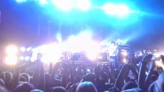 HURTS - Blind (live in Minsk,02-07-13)