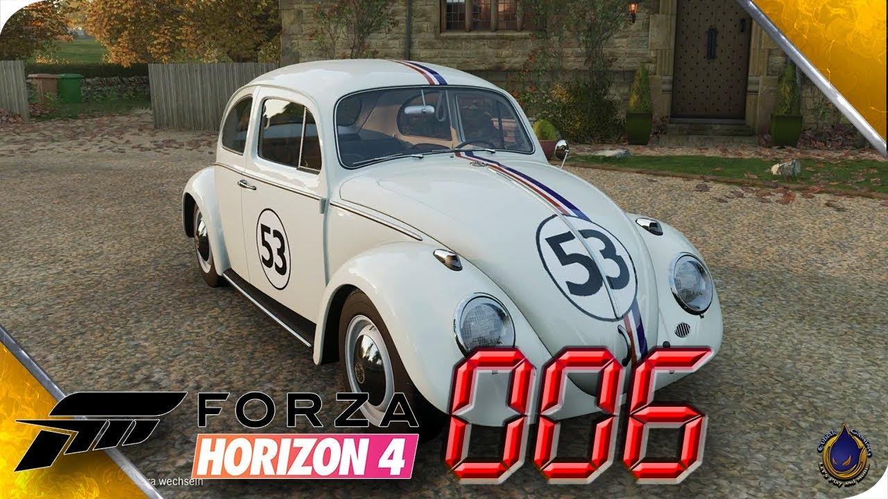 FORZA HORIZON 4 ???? [006] Ein Käfer zum verlieben