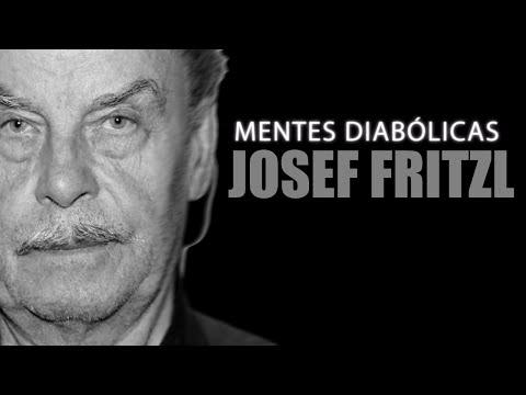 JOSEF FRITZL | MENTES DIABÓLICAS #13