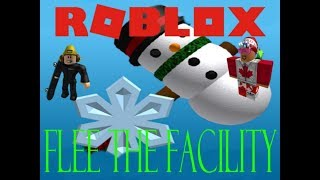 Roblox - A Great Beginning - Flee The Facility