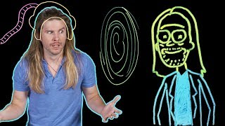 Are We Living in a Rick and Morty Like Simulation? (Because Science w/ Kyle Hill)