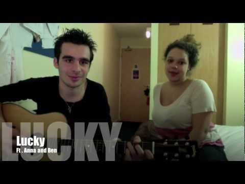 Lucky cover (Jason Mraz Colbie Caillat) , Anna-Lisa , Ben Chamla