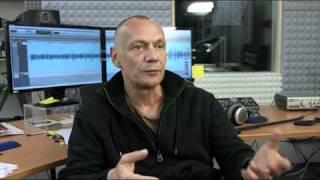 """Interview mit Torsten Michaelis (Hörbuchsprecher für Cornwells """"Sharpe-Reihe"""")"""