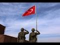 Suriye Sınırına İkinci Dev Türk Bayrağı dikildi-Şanlıurfa 63 Haber