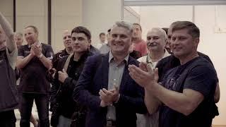 Смотреть видео Отчет АвтоТрансТех Выставка и Юбилейный семинар Москва 2019 год онлайн
