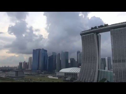 Singapore Town Tour 2013 by Harry  ( Better resolution version HD)