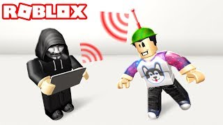 CONTROLLED BY ANOTHER PLAYER IN ROBLOX