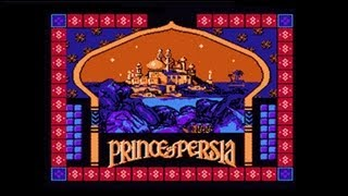 Prince Of Persia (NES) Complete Walkthrough