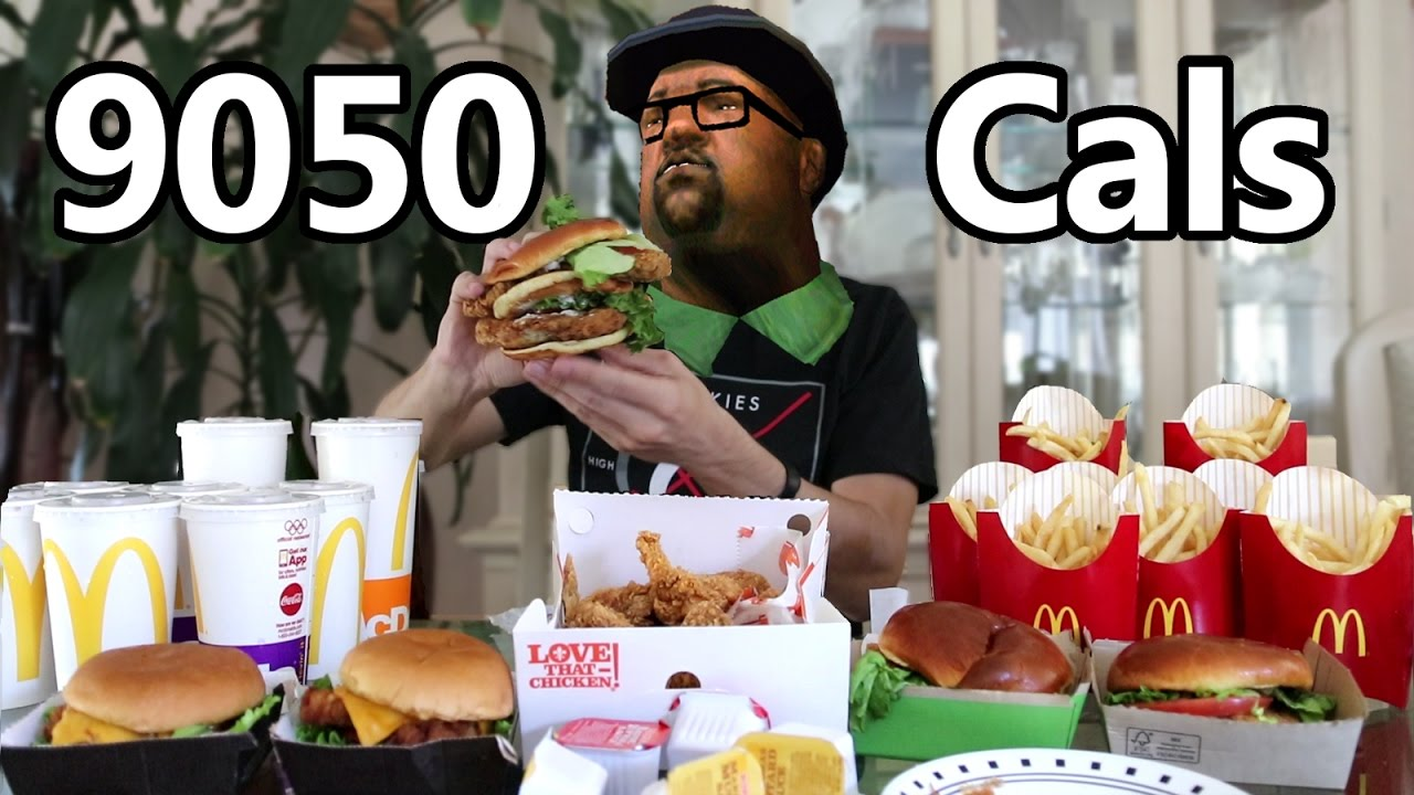 Big Smoke Fast Food Meme