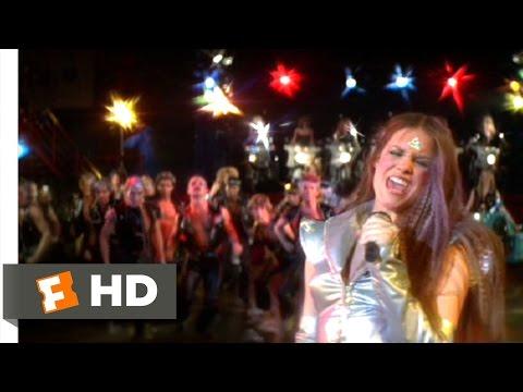 The Apple (5/8) Movie CLIP - Speed (1980) HD