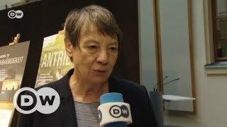 Hendricks unterstreicht Bedeutung des Bonner Umweltgipfels   DW Deutsch