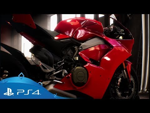 RIDE 3 | Launch Trailer | PS4