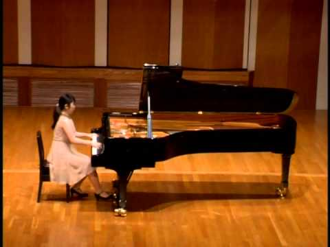 kotono horiuchi / Tokyo College of Music
