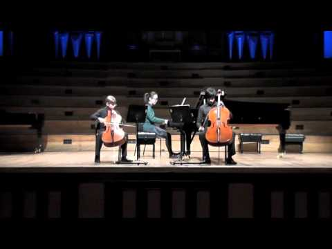 Behind the Scenes - The weekend that was the 2012 NZCT National Final Chamber Music Contest