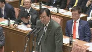 エース太田充、財務省主計局長 2/21 衆院・予算委