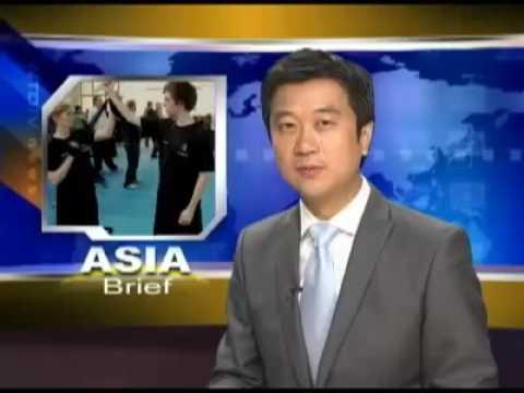 Silat Suffian Bela Diri - Media Coverage in Melbourne, Australia
