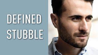 DEFINED STUBBLE Tutorial | Panasonic ER-GB96 Beard Trimmer