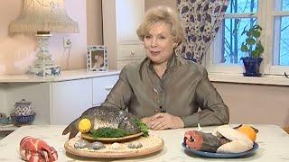 Просто Вкусно - Кефаль Под Бельгийским Соусом - Рецепт / Горячие Блюда / Рыба