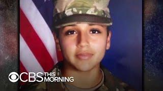 New complaint alleges Vanessa Guillen murdered on base