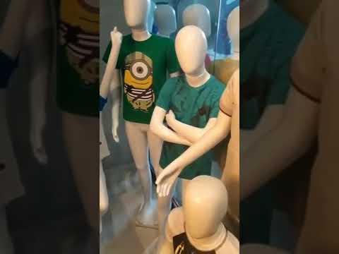 Camisas infantil e juvenil atacado  em Toritama Pernambuco fabricante próprio