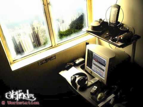 Numb vs Ala Canggung (Oblind mashup 2005)