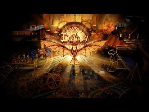 Da Vinci Pinball - Universal - HD Gameplay Trailer