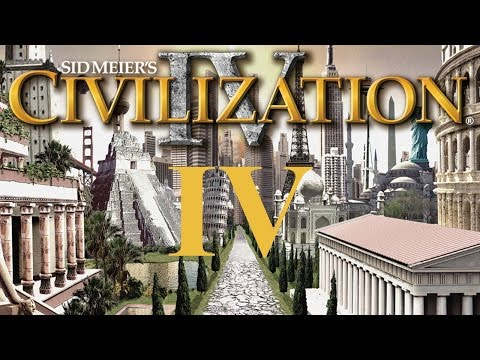 ||LEADING MY CIVILISATION TO VICTORY!!|| Zombie Chicken Plays: Civilization IV, Episode 4