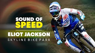 Prepare your ears for this one. | Sound of Speed w/ Eliot Jackson