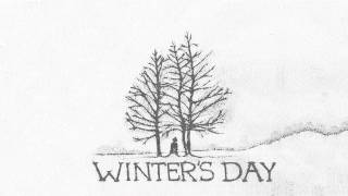 Winter's Day - Tethered & Rootbound