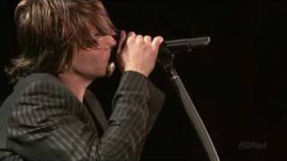 Goo Goo Dolls - 16 - Let Love In - Live at Red Rocks