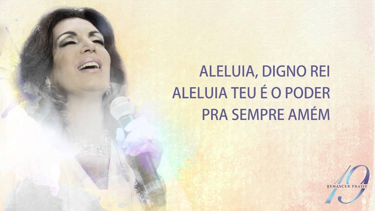 RP19 REFRÃO - ALELUIA