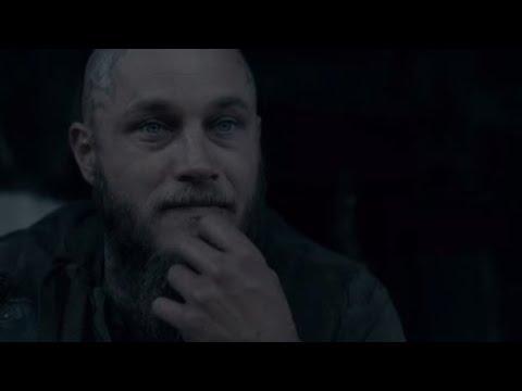 vikings | loyalty and trust...
