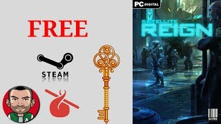 (ENDED) FREE Game Alert - Satellite Reign (Steam Key) Humble 48 HOURS ONLY