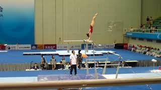 Tan Jiaxin - UB TF - 13th Chinese National Games 2017 Tianjin