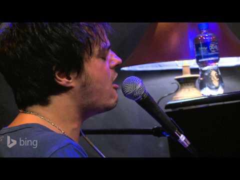 Jamie Cullum - All At Sea (Bing Lounge)