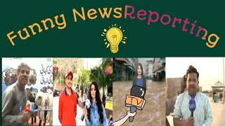 Funny NewsReporting || Epic fails || PranavW || 2020