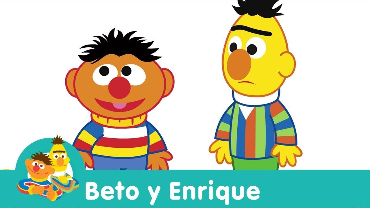Beto y Enrique cuentan de 2 en 2 hasta 20