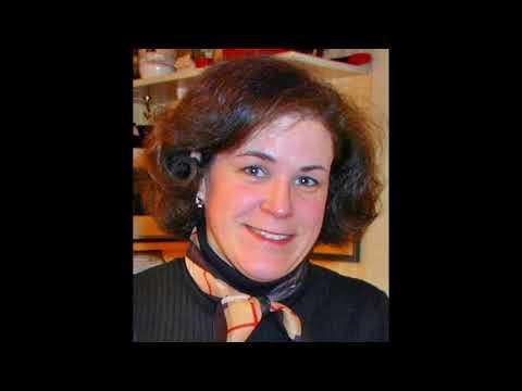 Flosstube Fiber Talk With Mary Corbet
