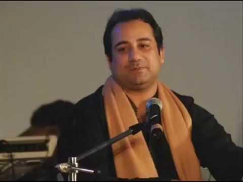 ankh se ankh Milao   Rahat Fateh Ali Khan  FULL song