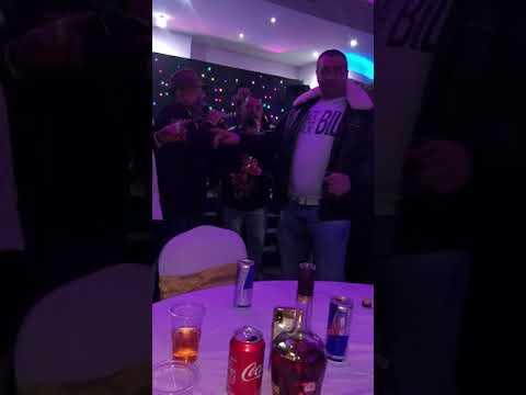 Live Sorinel pustiu tanc rusesc pentru Mara hitano 2018