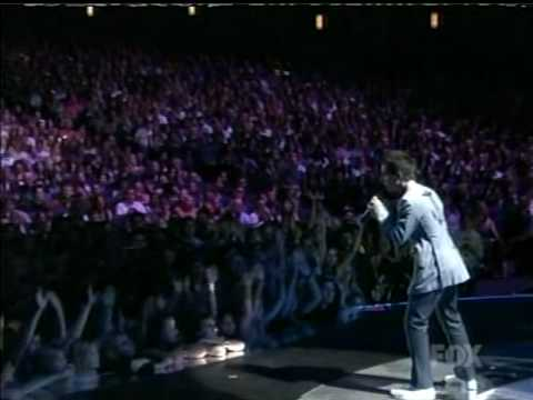 """70. Top 2 - """"In This Moment"""" by David Archuleta"""