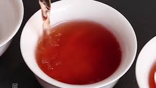Chuan Hong Gong Fu Black Tea
