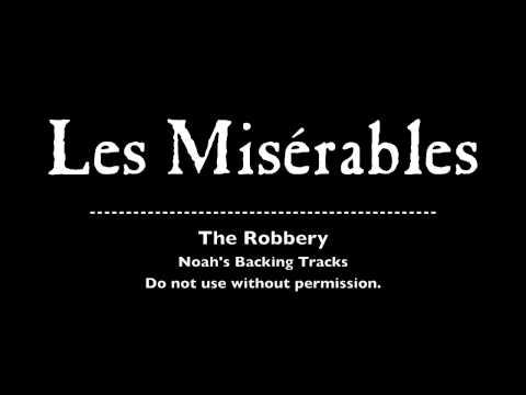 15. The Robbery - Les Misérables Backing Tracks (Karaoke/Instrumentals)