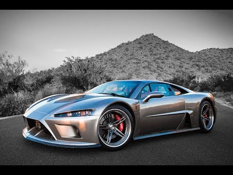 Top 10 rare supercars In the world 2017 - YouTube |Rare Supercars